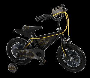 Batman-14-Bike