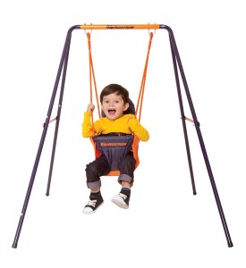M08651-01 - Folding Toddler Swing
