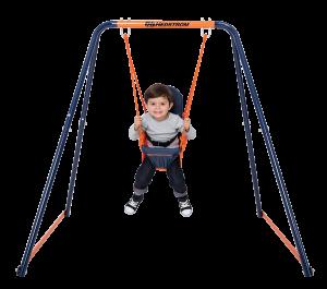 M08834 - Toddler Swing