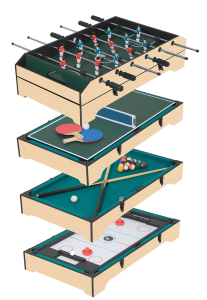 M08715-Tabletop-4-in-1-Multigame