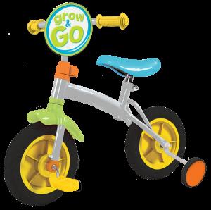 M04865-GandG-2-in-1-bike-Left-facing