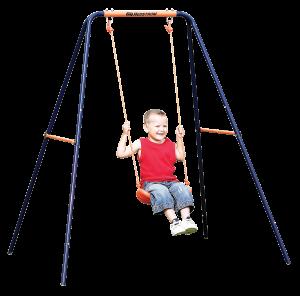 M08655-02 - Single Swing
